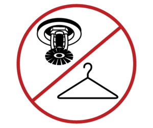 Hanging Items Off of Your Fire Sprinkler System | Integrated Fire