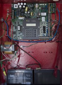 What To Do If Your Fire Alarm Panel is Beeping | Integrated