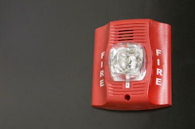 Fire Alarm | Integrated Fire Systems
